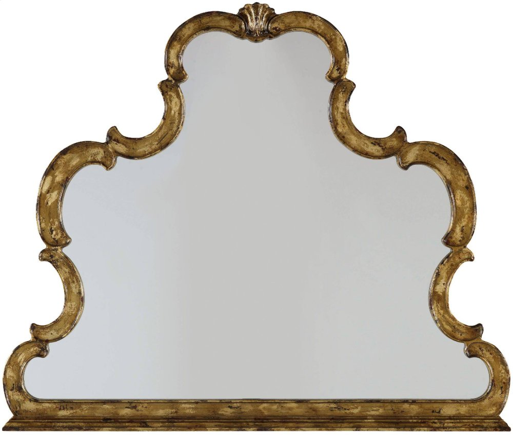 Sanctuary Mirror