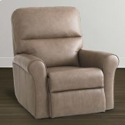 Bedford Swivel Glider Recliner Product Image