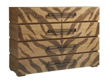 Tangiers Hall Chest