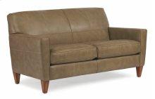 Digby Nuvo Two-Cushion Sofa