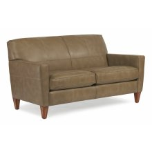 Digby Nuvo Two-Cushion Sofa