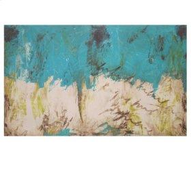 Oil Painting: Arctic