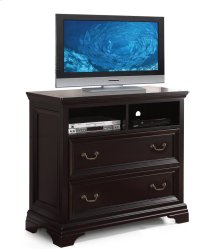 Camberly Media Chest