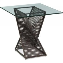 Bolton Rectangular End Table