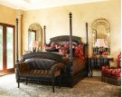 Trianon Court Bedroom Product Image