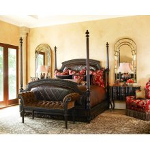 Trianon Court Bedroom