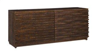 2 Dr Sideboard
