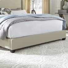 Queen Footboard, Rails & Slats