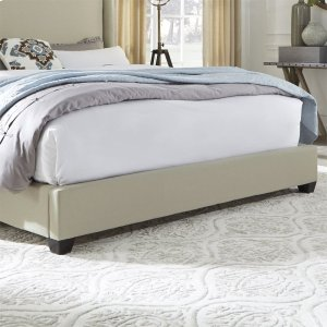 Liberty Furniture IndustriesQueen Footboard, Rails & Slats
