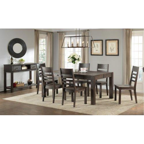 Dining - Salem 42 x 72 Dining Table