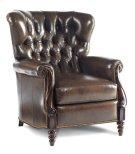 1660 Hi Leg Recliners Product Image