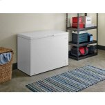 Amana 9.0 Cu. Ft. Compact Freezer With Flexible Installation - White