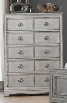 Toulon 5 Drawer Chest Product Image