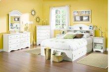 4-Piece Bedroom Set - 54''