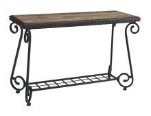 Mira Sofa Table
