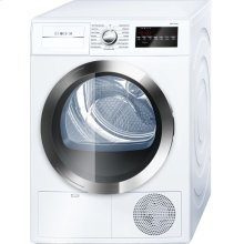 800 Series condenser tumble dryer 24'' WTG86402UC