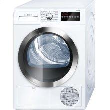 800 Series condenser tumble dryer 24'' WTG86402UC