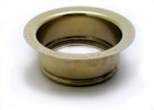 Biscuit Sink Flange