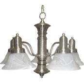 Newburg 5-Light Chandelier