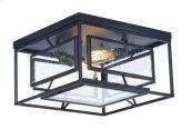 Era 2-Light Ceiling Lamp
