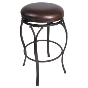 Hillsdale FurnitureLakeview Backless Swivel Barstool