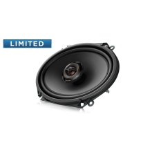6 x 8 2-Way Coaxial System