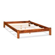 Complete Wood Frame, Complete Wood Frame, California King