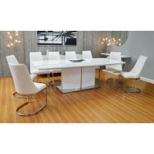 Seating for 10 Dining Table
