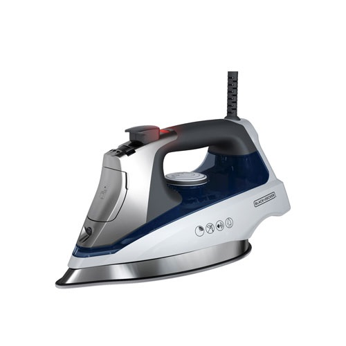 Allure Steam Iron