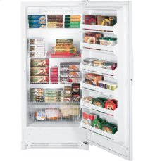 GE® 20.5 Cu. Ft. Frost-Free Upright Freezer
