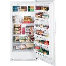 GE® 20.5 Cu. Ft. Frost-Free Upright Freezer