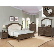Tafton Dresser Top