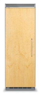 "30"" Custom Panel All Freezer, Left Hinge/Right Handle Product Image"