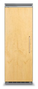"30"" Custom Panel All Freezer, Left Hinge/Right Handle Product Image"