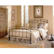 Fenton Bed - Available in Twin Size, Full Size, Queen Size, and King Size. Product Image