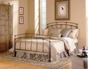 Fenton Bed - QUEEN