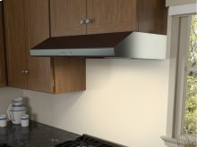 """AK6500BBS - 30"""" UNDERCABINET HOOD 600 CFM (STAINLESS) - AVAILABLE AT EDMOND LOCATION ONLY!"""