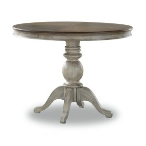 FlexsteelPlymouth Round Counter Table