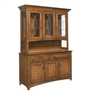 Caspian Hutch