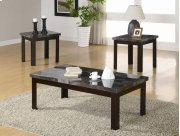 6637 3-Piece Coffee Table Set Product Image