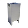 Island Hood Chimney Extension Kit (10-12ft) for recirculation