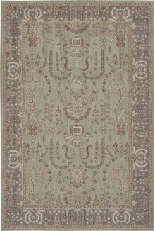Hard To Find Sizes Grand Parterre Pt02 Tarra Rectangle Rug 6' X 9'