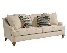 Linen Adore Sofa