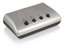 Audio/video selector