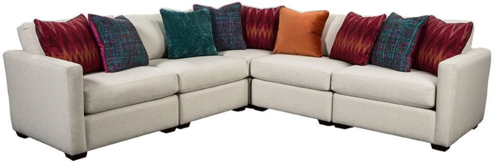 Craftmaster Furniture Sectionals