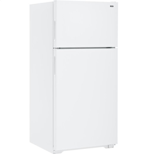 Hotpoint® 15.6 Cu. Ft. Top-Freezer Refrigerator