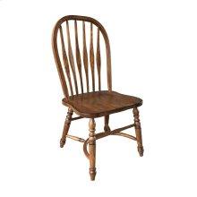 Jumbo Windsor Jr. Side Chair
