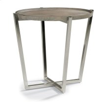 Platform End Table