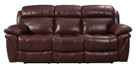 E2201 Edinburgh Pwr Sofa 3520lv Brown Product Image