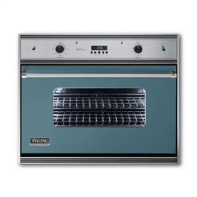 "Iridescent Blue 36"" Single Electric Oven - VESO (36"" Single Electric Oven)"